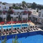 Photo of Serhan Hotel