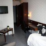 Photo of Hotel BirkeGaarden