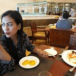Photo of Sailendra Restaurant JW Marriott Jakarta