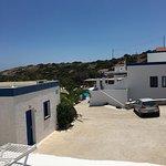 Photo de Faros Resort