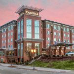 Photo of Cambria Hotel & Suites