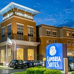 Photo of Cambria hotel & suites Indianapolis Airport