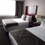 Photo de Capital City Center Hotel