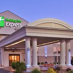 Photo de Holiday Inn Express Danville