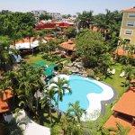 Photo de Holiday Inn Cuernavaca