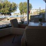 מלון בסיסי מאוד, שקט מאוד בסביבה, נקי מאוד, קרוב ומרכזי לים ולכל המסעדות. ארוחת בוקר טובה.