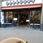 Photo de Trobador Rambla Catalunya