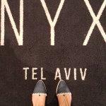 Foto de NYX Tel Aviv Hotel