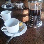 Photo de Woodberry Cafe