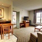 Photo de Hampton Inn and Suites Chicago / Aurora