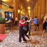 Serata di Tango al Gatsby Café