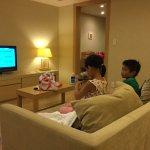 Photo de Moon Ocean Ginowan Hotel & Residence