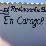 Billede af En Caragol