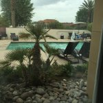 Photo de Hampton Inn & Suites Palm Desert