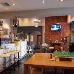 Olivier's Cafe