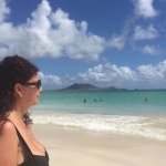 Photo de Kailua Beach Park