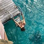 Foto de Sofitel Bora Bora Marara Beach Resort