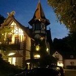 Romantik Hotel Jagdhaus Waldfrieden Foto