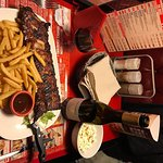 Foto de Buffalo grill