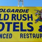 Billede af Coolgardie GoldRush Motels