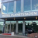 Photo of Clarion Collection Hotel Planetstaden