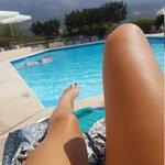 Karavados Beach Hotel Foto