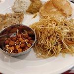 Foto de Red Fox Hotel Hyderabad