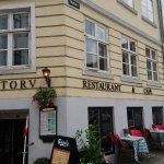 A restaurant to avoid in Malmo