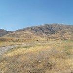 Photo of Caucasian Mountains