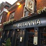Photo of The Britannia