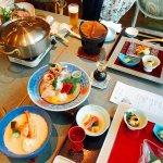 Photo de Inatori Tokai Hotel Yuen