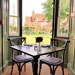 Wonderful dining locations