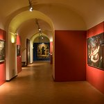 Museo Diocesano di Napoli - percorso museale