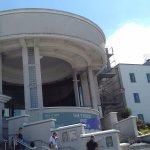 Tate St Ives edterior