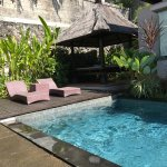Photo de Park Hotel Nusa Dua