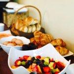 WilloBurke's Breakfast