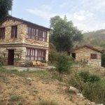 The Itmenaan Lodge Suite