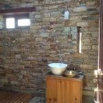 The Itmenaan Bathroom