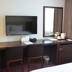 Photo de Hotel Aropa