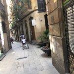 Foto de Barcelone à Vélo