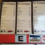 Foto de La Campana