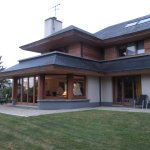 Photo de Chambres d'hotes Villa Blanc Marine - R. Husson