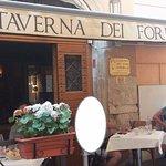 Photo de La Taverna dei Fori Imperiali