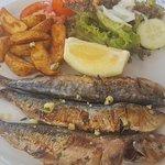 Bilde fra Restaurant Mar