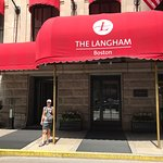 The Langham, Boston Foto