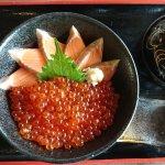 Michi no Eki Utoro Shirietoku - Restaurant