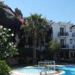 Photo of Sunny Garden Nilufer Hotel