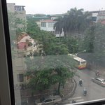 Photo de Mercure Hanoi La Gare Hotel