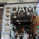 Billede af Dama Pé de Cabra