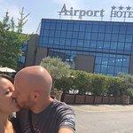 Photo of Airport Hotel Bergamo